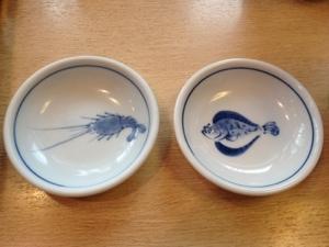 八丁堀の丸伊寿司で海鮮チラシを食べた