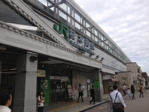 意外と近い! 桜木町駅からキャプテン翼スタジアムへのアクセス