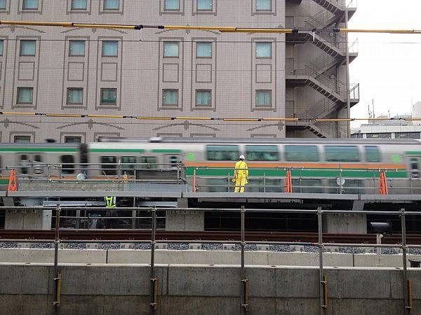 東海道線の遅延情報をいち早く知るには?