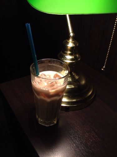 新大阪で新幹線に乗る前に「タリーズコーヒー新大阪阪急ビル店」でひと休み