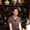 八丁堀の中華料理店、香港苑でランチ
