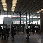 新横浜駅から日産スタジアムへのアクセス