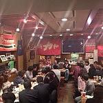 リキナイト@酒蔵力浦和本店、お疲れさまでした!