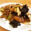 八丁堀で炭水化物を抜くなら「中華料理 十八番」でレバネギ炒め単品